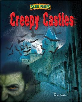 Cover: Creepy Castles