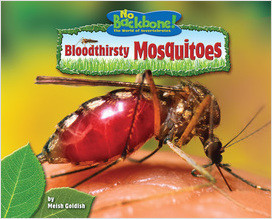 Cover: Bloodthirsty Mosquitoes