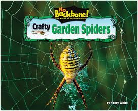 Cover: Crafty Garden Spiders