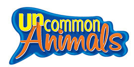 Cover: Uncommon Animals