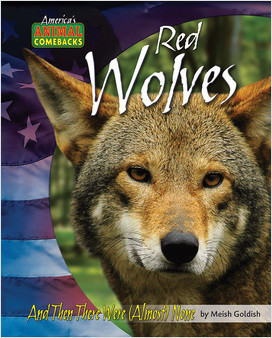 Cover: Red Wolves