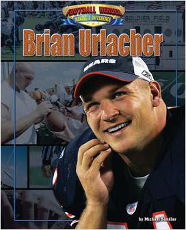 Cover: Brian Urlacher