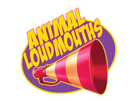Cover: Animal Loudmouths