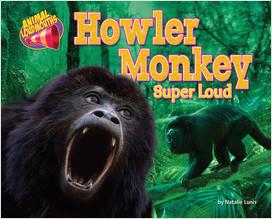 Cover: Howler Monkey