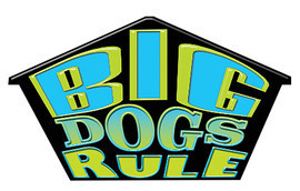 Cover: Big Dogs Rule