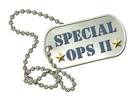 Cover: Special Ops II