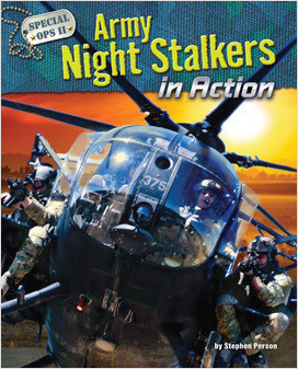 Cover: Army Night Stalkers in Action