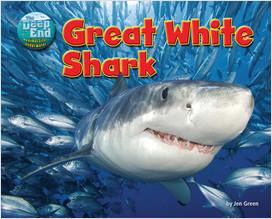 Cover: Great White Shark