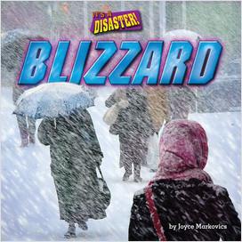 Cover: Blizzard
