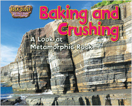 Cover: Baking and Crushing