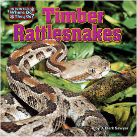Cover: Timber Rattlesnakes