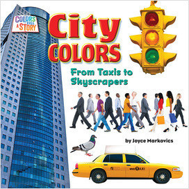 Cover: City Colors