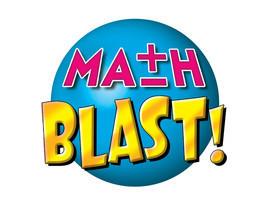 Cover: Math Blast!