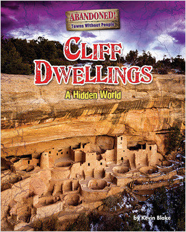 Cover: Cliff Dwellings: A Hidden World