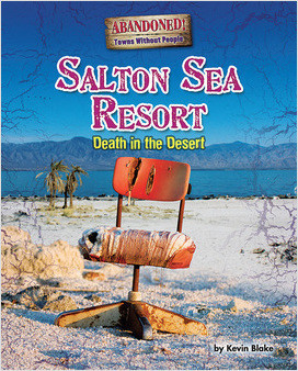 Cover: Salton Sea Resort