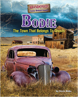 Cover: Bodie