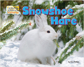 Cover: Snowshoe Hare