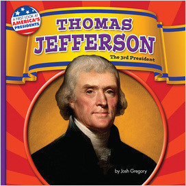 Cover: Thomas Jefferson