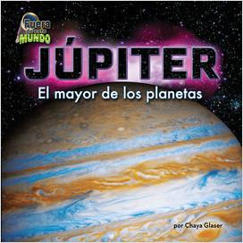 Cover: Júpiter (Jupiter)