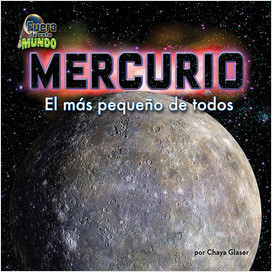 Cover: Mercurio (Mercury)