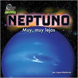 Cover: Neptuno (Neptune)