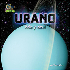 Cover: Urano (Uranus)