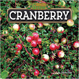Cover: Cranberry