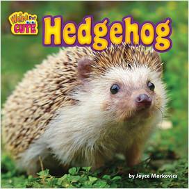 Cover: Hedgehog