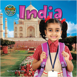 Cover: India