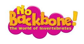 Cover: No Backbone! The World of Invertebrates (Marine Invertebrates)