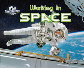 Cover: Working in Space