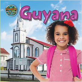 Cover: Guyana