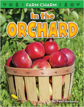 Cover: In the Orchard