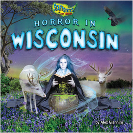 Cover: Horror in Wisconsin
