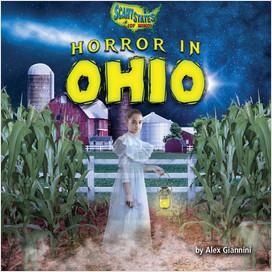 Cover: Horror in Ohio