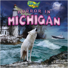 Cover: Horror in Michigan