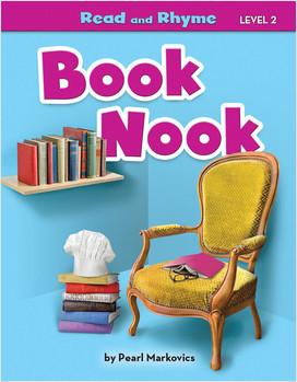 Cover: Book Nook