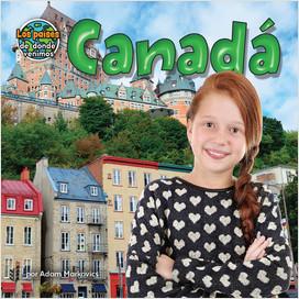 Cover: Canadá (Canada)