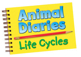 Cover: Animal Diaries