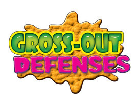 Cover: Gross-Out Defenses