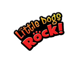 Cover: Little Dogs Rock!