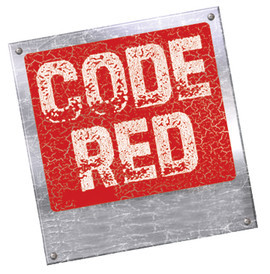 Cover: Code Red
