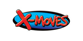 Cover: X-Moves