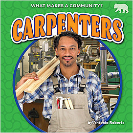 Cover: Carpenters