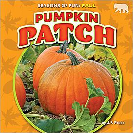 Cover: Pumpkin Patch