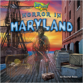 Cover: Horror in Maryland