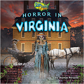 Cover: Horror in Virginia