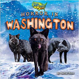 Cover: Horror in Washington