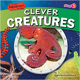 Cover: Clever Creatures