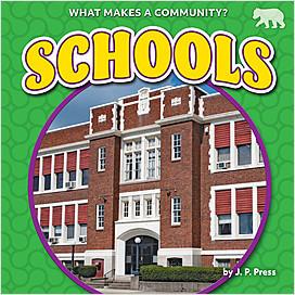 Cover: Schools